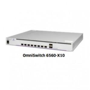 ALCATEL-LUCENT ENTERPRISE OS6560-X10-IT