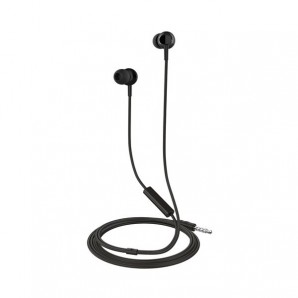 Celly WIRED EARPHONES [PROCOMPACT] PCSTEREO35BK PCSTEREO35BK