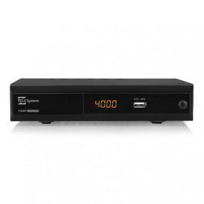 Telesystem TS4000 COMBO T2/S2 H265 noPVR 21005321 21005321