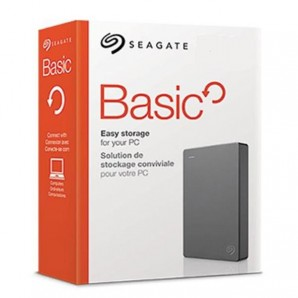 Seagate BASIC STJL2000400 STJL2000400