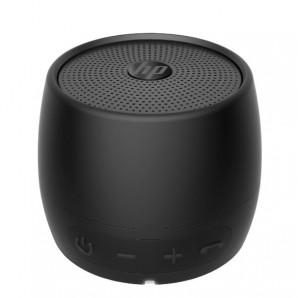 HP Inc HP Black Bluetooth Speaker 360 2D799AAABB 2D799AA