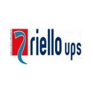 Riello UPS RCBKITSDL5K-6K 2 X 6K_M6KXXB1-00 RCBKITSDL5K-6K