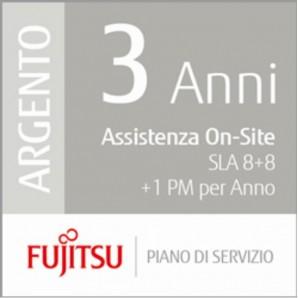 Fujitsu U3-SILV-MVP