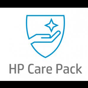 HP Inc CAREPACK 5 ANNI ON SITE NBD WKS MOBILI + ZBOOK G7 E SUCC. U02BSE U02BSE