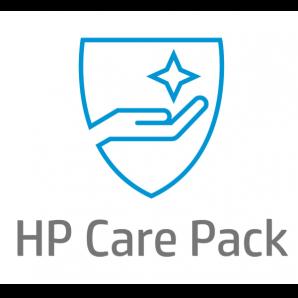 HP Inc HP 4 ANNI PREMIER CARE ESSENTIAL (NBD+TRAVEL+DMR) NOTEBOOK (ELITEBOOK 700/800) UC5Z9E UC5Z9E