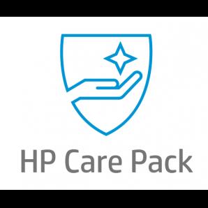 HP Inc POST GARANZIA 1 ANNO ON SITE NBD NOTEBOOK UB0E3PE UB0E3PE