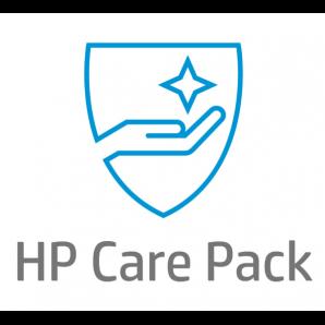 HP Inc CAREPACK 4 ANNI ON SITE NBD TRAVEL NOTEBOOK U7863E U7863E