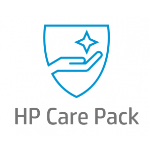 HP Inc CAREPACK 5 ANNI ON SITE NBD TRAVEL NOTEBOOK UB0F5E UB0F5E