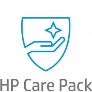 HP Inc HP 4Y NBD+DMR DESIGNJET T1600 1ROLL UB8P1E UB8P1E