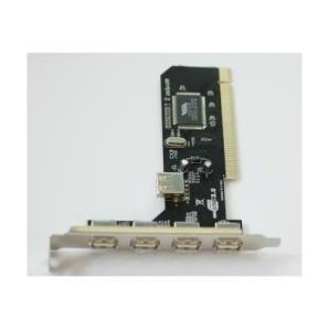 Nilox 10NXAD0502001 PCI-41USB