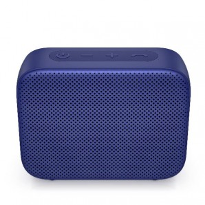 HP Inc HP Bluetooth Speaker 350 Blue 2D803AAABB 2D803AA