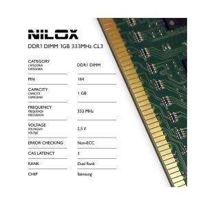 Nilox NXD1333S1C3