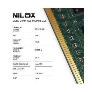 Nilox NXD1800H1C6