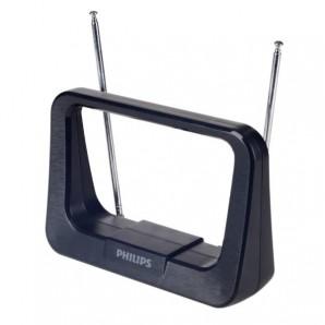 Philips Antenna TV digitale amplificata da 28 dB SDV1226/12 SDV1226/12
