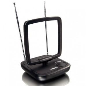 Philips Antenna TV digitale amplificata da 36 dB SDV5120/12 SDV5120/12