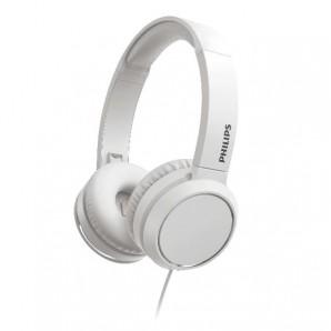 Philips Cuffie con microfono TAH4105WT/00 TAH4105WT/00