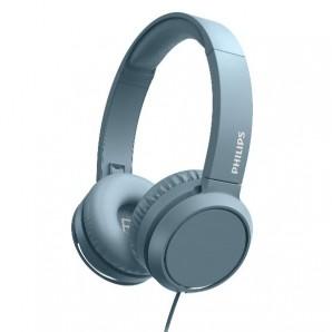 Philips Cuffie con microfono TAH4105BL/00 TAH4105BL/00