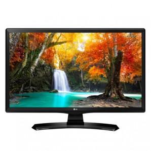 LG Monitor TV LED 22'' 169 Full HD Certificato tiv&ugravesat 22TN410V-PZ.API 22TN410V-PZ.API